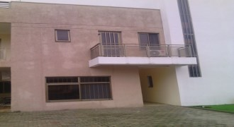 Four (4) Bedroom Semi-Detached Duplex with 1 Room Boy's Quarter