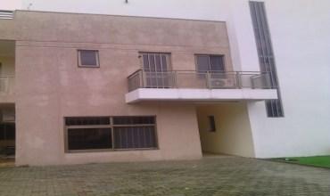 Four (4) Bedroom Semi-Detached Duplex with 1 Room Boy's Quarter