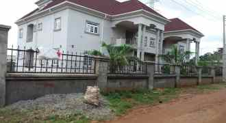 2 Nos (6) Bedroom Semi-Detached Duplex with 2Nos Guest Chalet