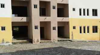 2 & 3 Bedroom Block of Flats