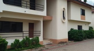 4-Bedroom Semi-Detached Duplex with Boy's Quarter