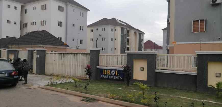 4 Nos (3) Bedroom Block of Flats