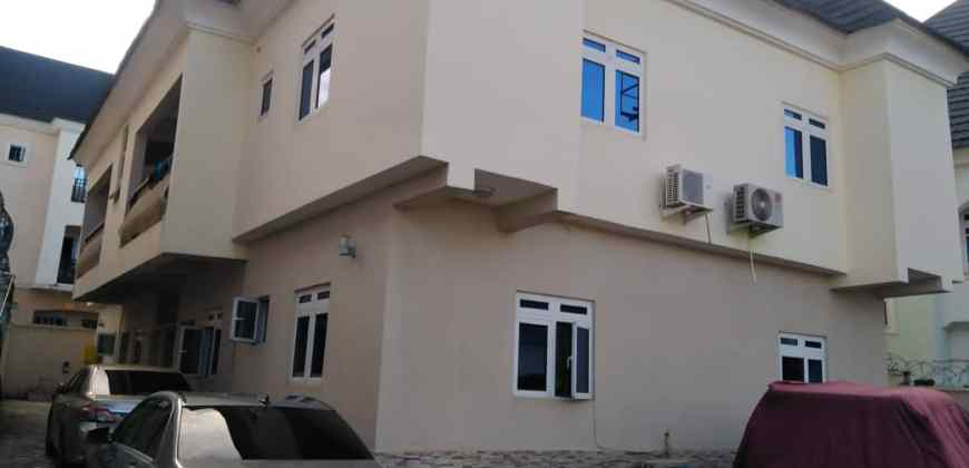 4 Units of 2 Bedroom Flat