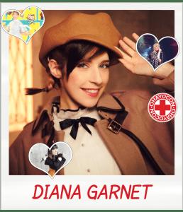Diana Garnet Click-Through Link