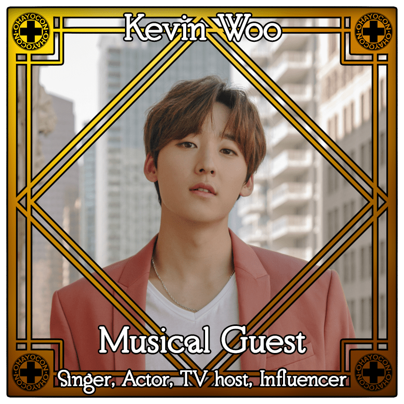 Kevin Woo