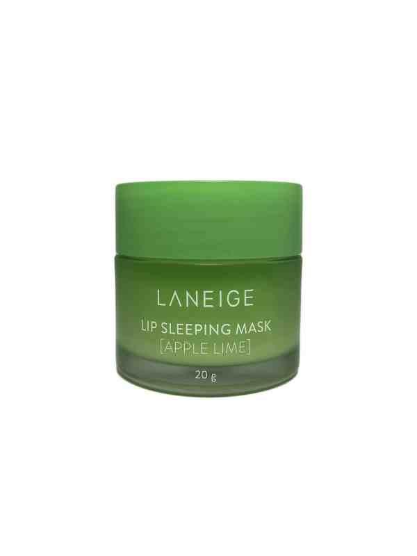 Laneige - lip sleeping mask apple lime