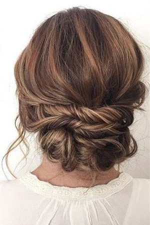 wedding hairstyles 2017 archives oh best day ever