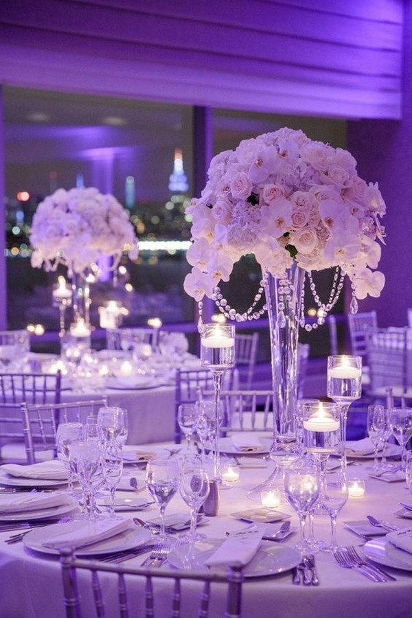 18 Elegant Wedding Centerpiece Ideas For 2018 Trends Oh Best Day Ever