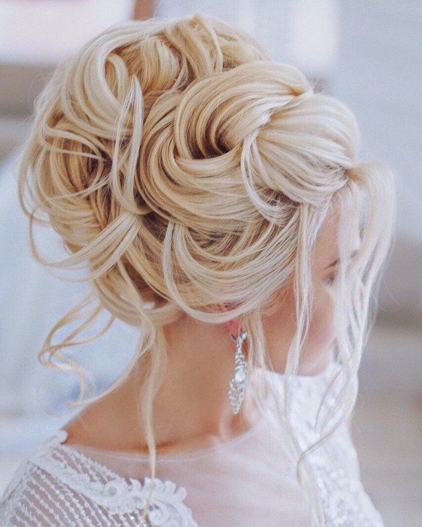 Hairstyles For Beach Wedding Beach Bridal Wedding Hairstyles