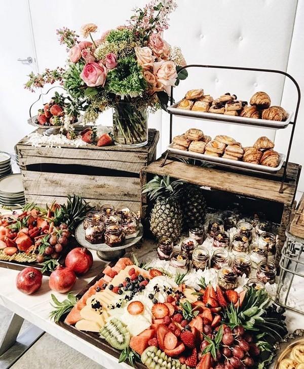 20 easy charcuterie board ideas | faith fitness food