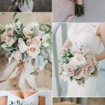 Blush Pink Bridesmaid Bouquets Off 76 Buy