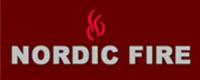 nordic fire houtkachel