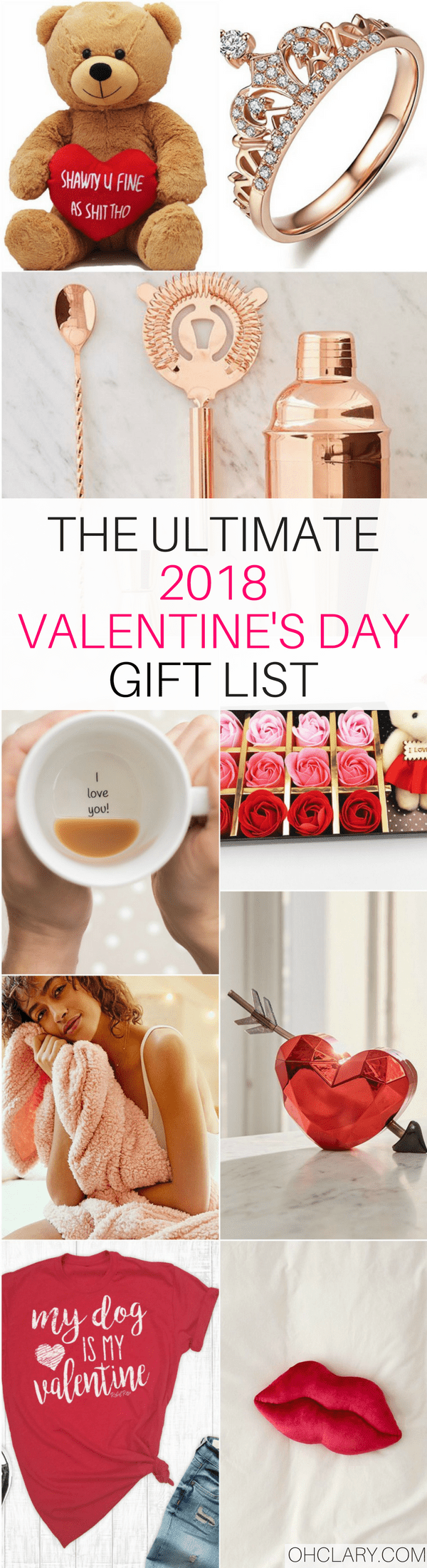 21 Valentine S Gifts Under 40 In 2018