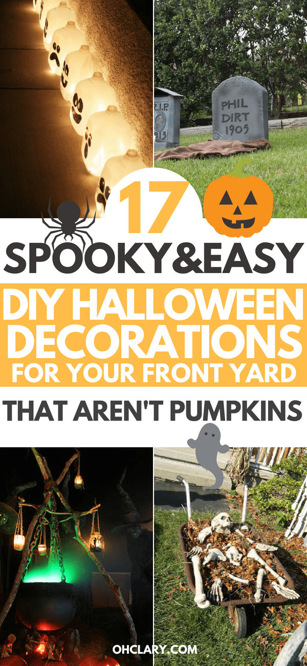 Outside Halloween Decorations To Make At Home from i2.wp.com