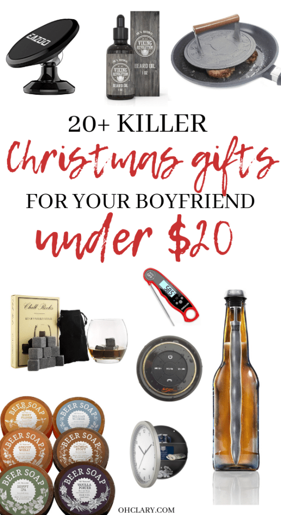 these meaningful 20 cheap gifts for him for christmas perfect as inexpensive stocking stuffers these meaningful