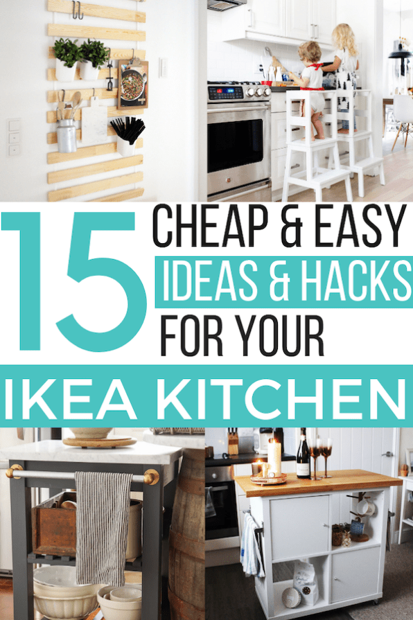 15 Ikea Kitchen Hacks You Dont Want To Miss Out On