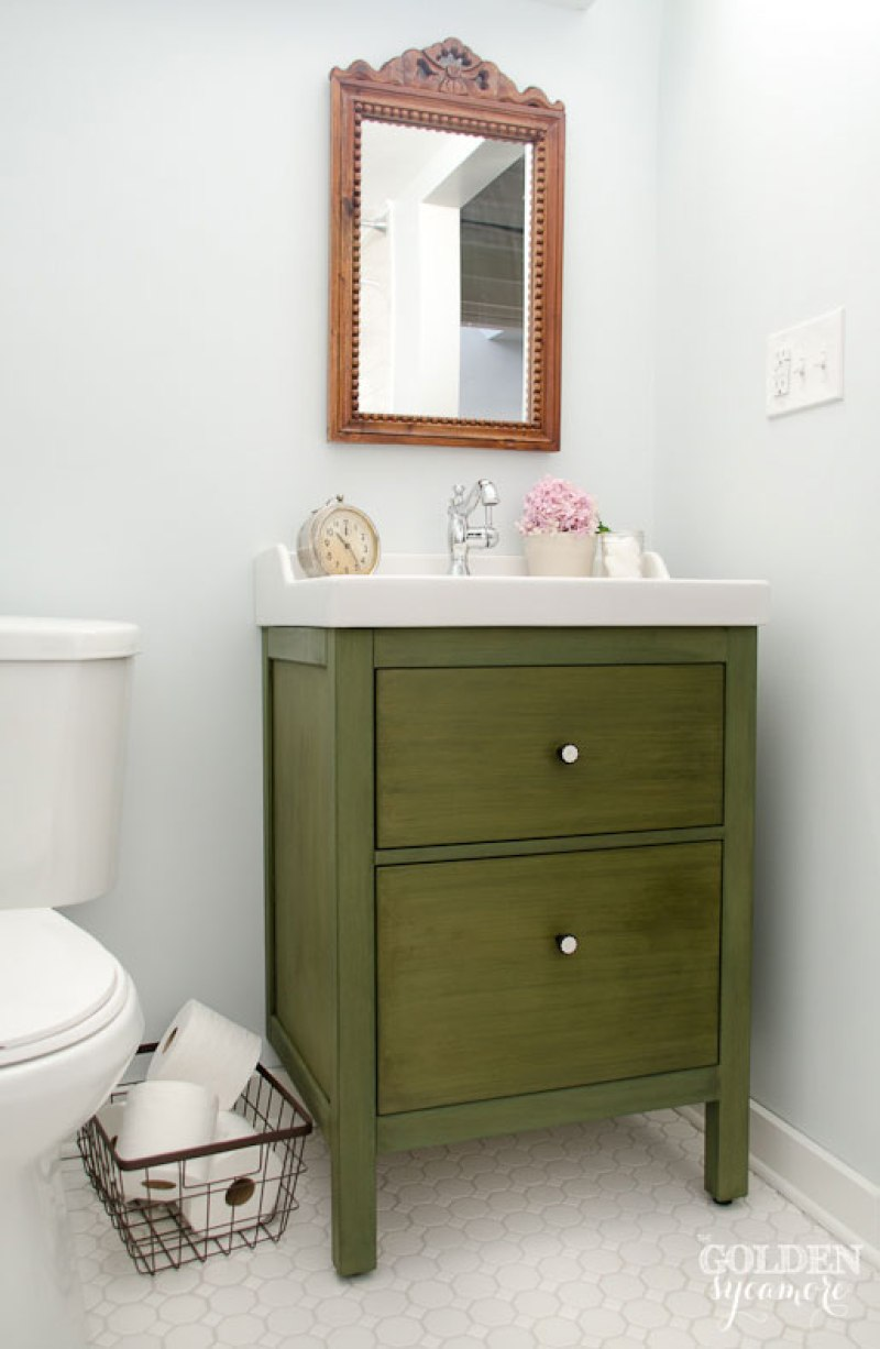 Ikea Bathroom Hacks And Organization Ideas To Save You Lots Of Money