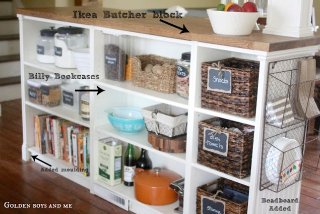 15 Ikea Kitchen Hacks You Don T Want To Miss Out On