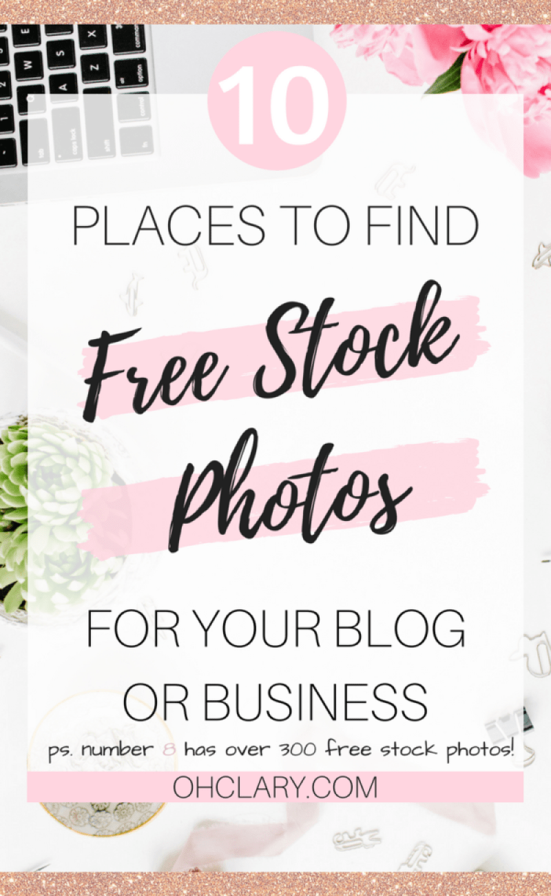 Are you having troubles finding Free Styled Stock Photos for your Blog or Business. I have compiled a list of 10 of my favourite sites that offer Free Styled Stock Photos that will lift your photo game from 0 to a 100 (real quick! ha). These photos feature mainly cute, feminine stationary, flowers, laptops, notebooks etc! Perfect for all my fellow Girl Bosses! #girlboss #bosslady #stockphotos #flatlay