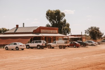 Silverton | Broken Hill | New South Wales | Australia