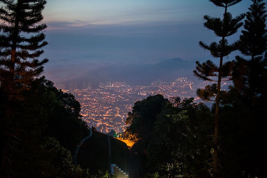 Penang Hill, Malaysia