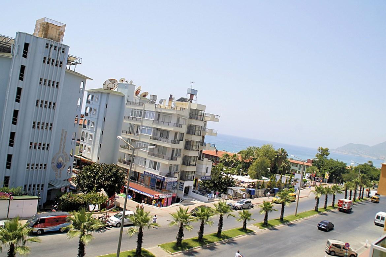 Alanya, Turkiet // Alanya, Turkey