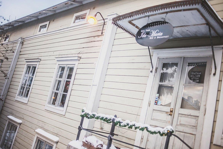 Old Town Ida Maria // Porvoo, Finland