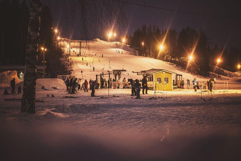 NBE Finland - Porvoo