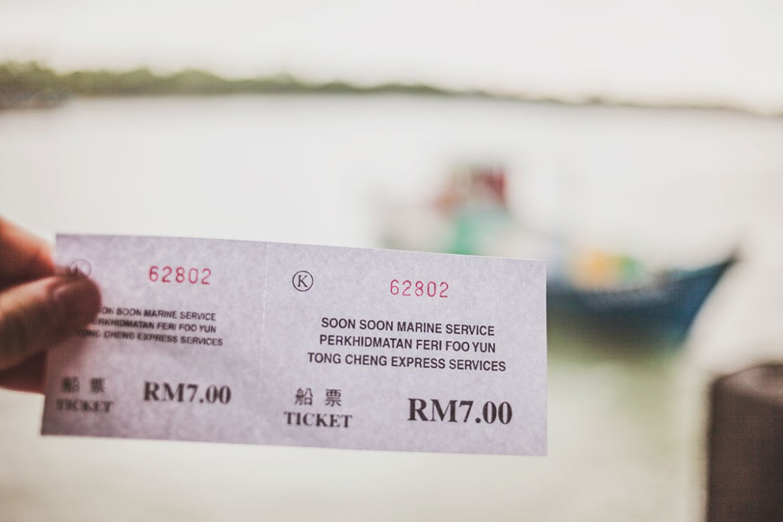 Pulau Ketam / Crab Island - Kuala Lumpur, Malaysia