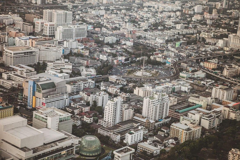 30 bilder från Thailand // Bangkok