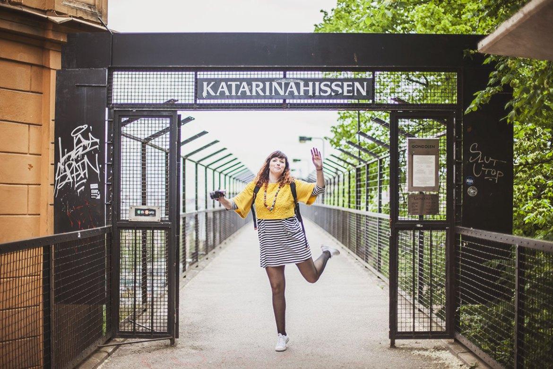 Katarinahissen