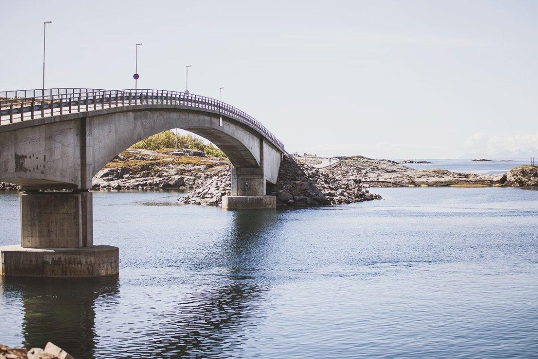 Henningsvær, Lofoten