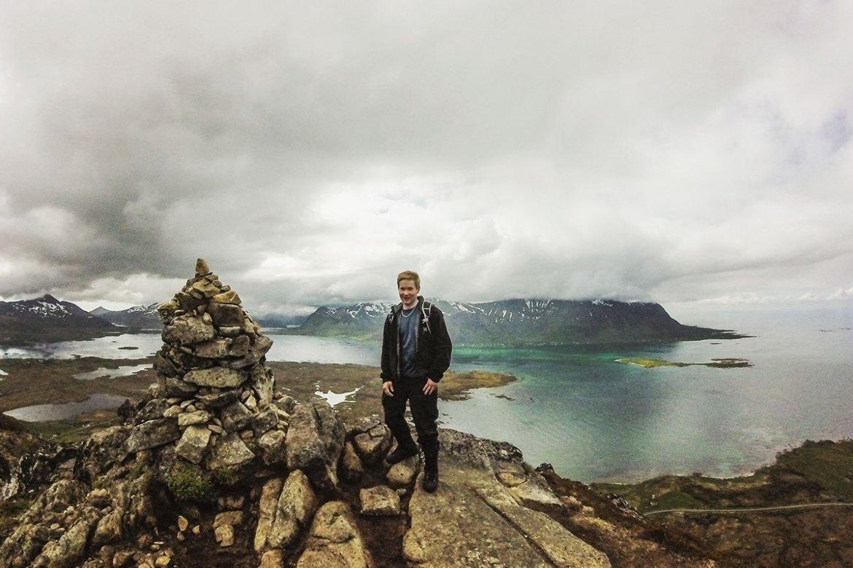 Hoven, Lofoten, Norway