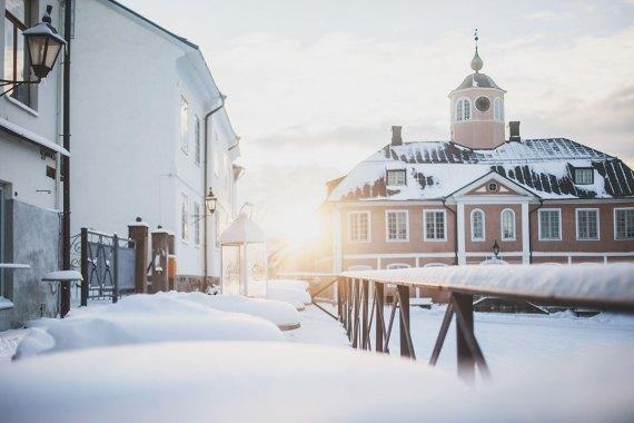7 bilder: Borgå