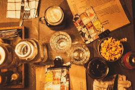 Austin Food Works - en liten bit av Amerika i Stockholm