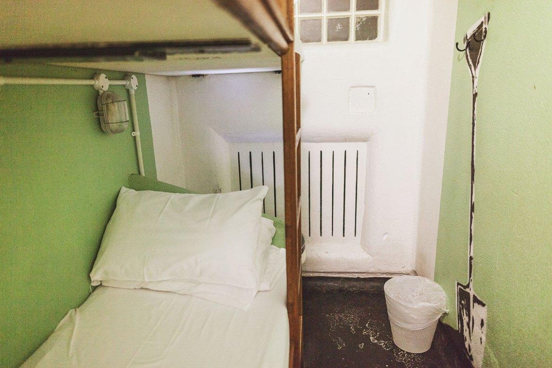 Clink78 - Sov i fängelsecell på London's häftigaste vandrarhem