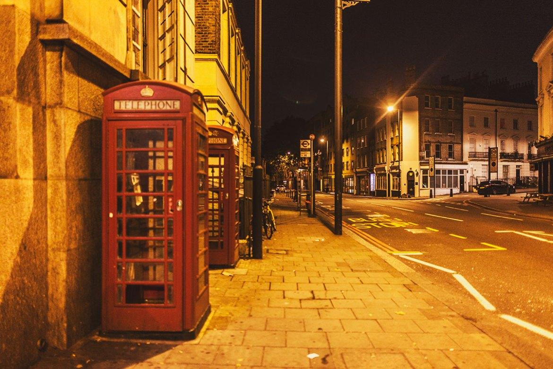 Clink 78 - Sov i fängelsecell på London's häftigaste vandrarhem