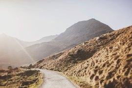 7 bilder: Snowdonia