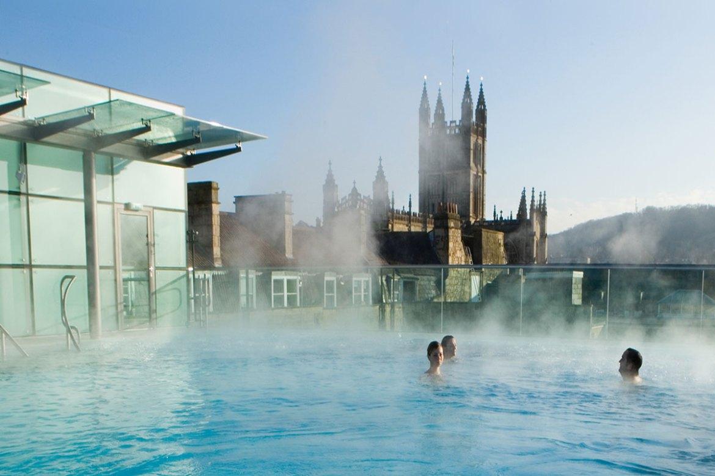 Thermae Spa Bath
