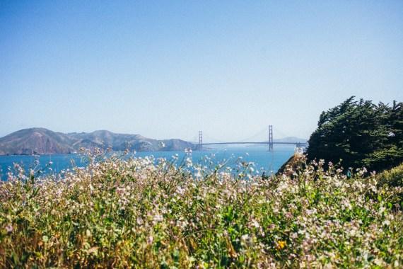 8 saker att göra i San Francisco