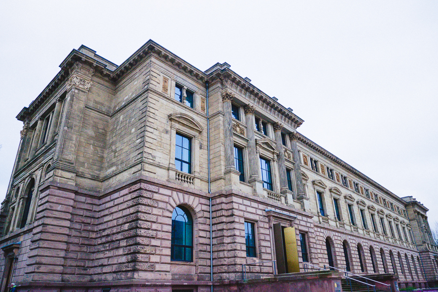Herzog Anton Ulrich-Museum i Braunschweig, Tyskland