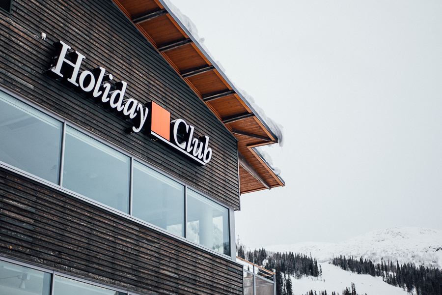 Holiday Club Åre