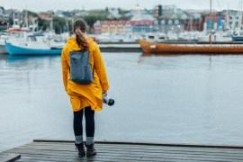 Fotopromenad i Torshavn
