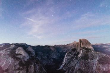 Några av mina favoritplatser att fotografera i Yosemite