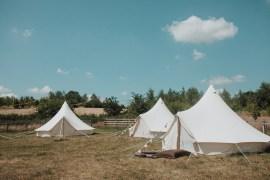 Timber Festival - en festival med fokus på skog och natur på den engelska landsbygden