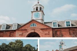 Utflyktstips i Nottinghamshire: Clumber Park