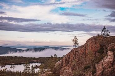 Inspiration inför en tågsommar i Sverige