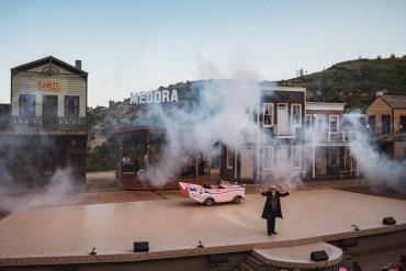 Medora Musical bjuder på underhållning i världsklass