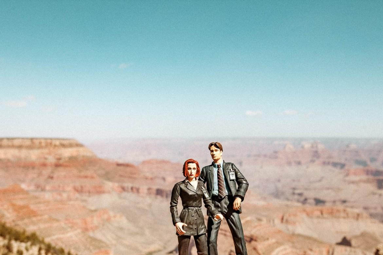 Grand Canyon National Park // Nationalparker i USA