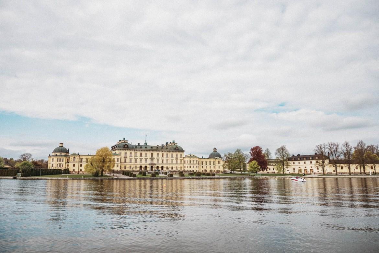 Drottningholms slottsområde | UNESCO Världsarv i Sverige